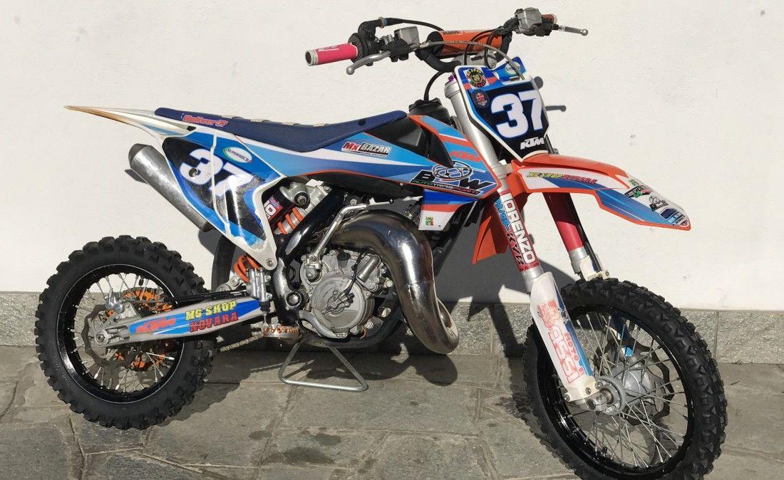 ktm sx65 2016 (2)