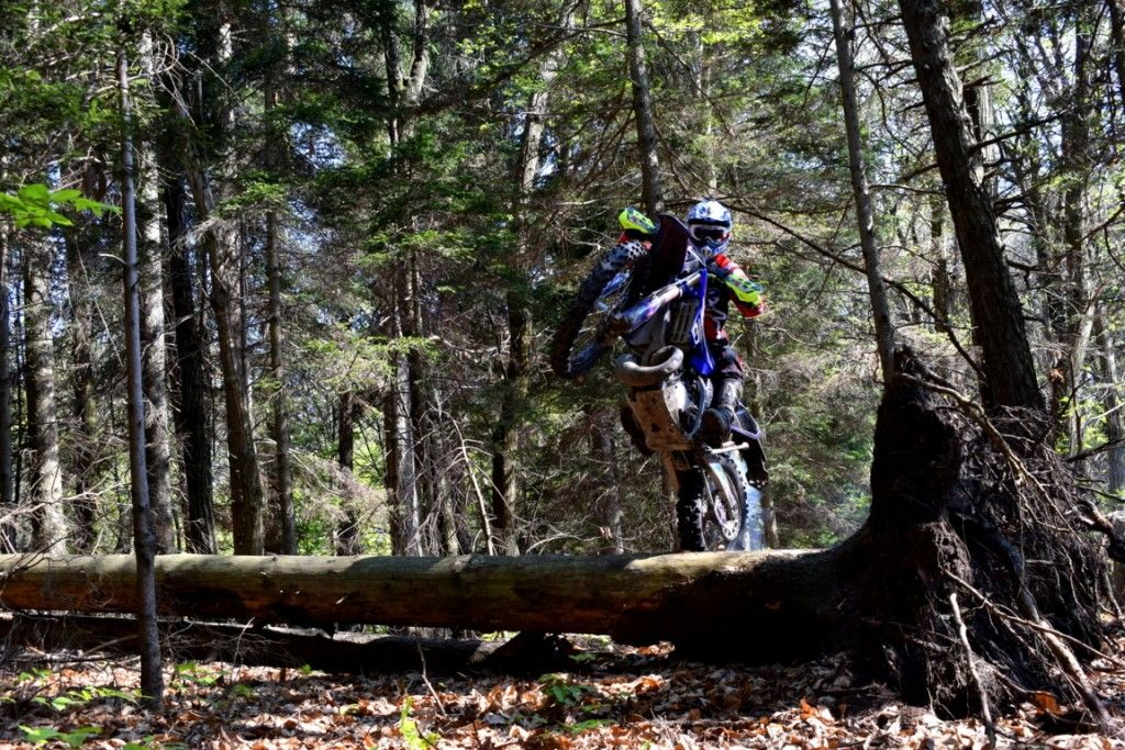 Enduro School & Tour