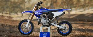 YAMAHA YZ65 CROSS 2018